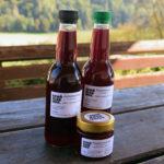 Fruchtsäfte und Marmeladen vom Schöglerhof