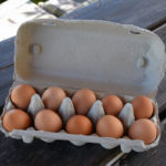 Eier aus Freilandhaltung vom Schöglerhof