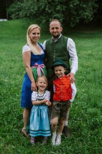 Die Schöglerhof Familie